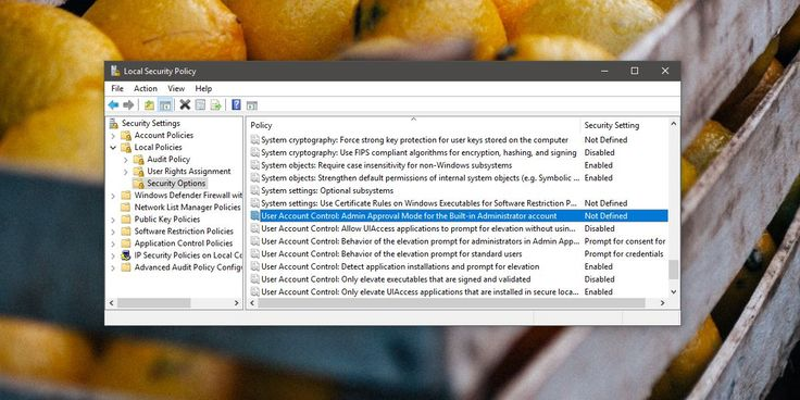 How To Fix App Can't Be Opened Using The Built-in Administrator Account In Windows 10 Error