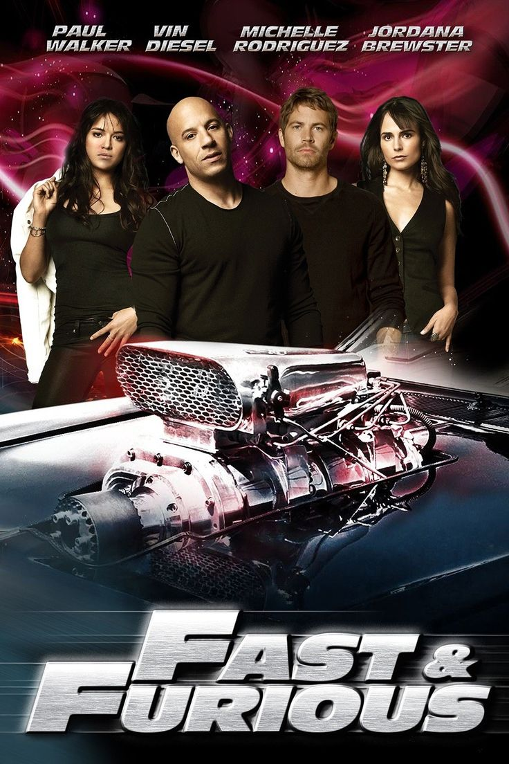 fast and furious Fast & Furious 2009 Mpdb The fast