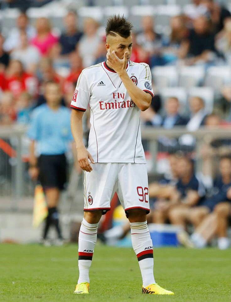 El Shaarawy - AC Milan