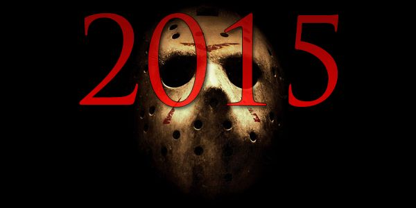 A list of 10 horror movies coming out in 2015.