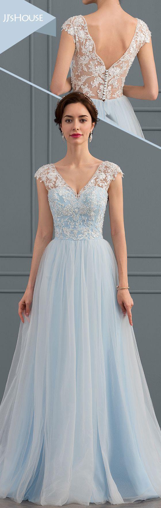 The 905 best JJ\'s House Wedding Dresses images on Pinterest