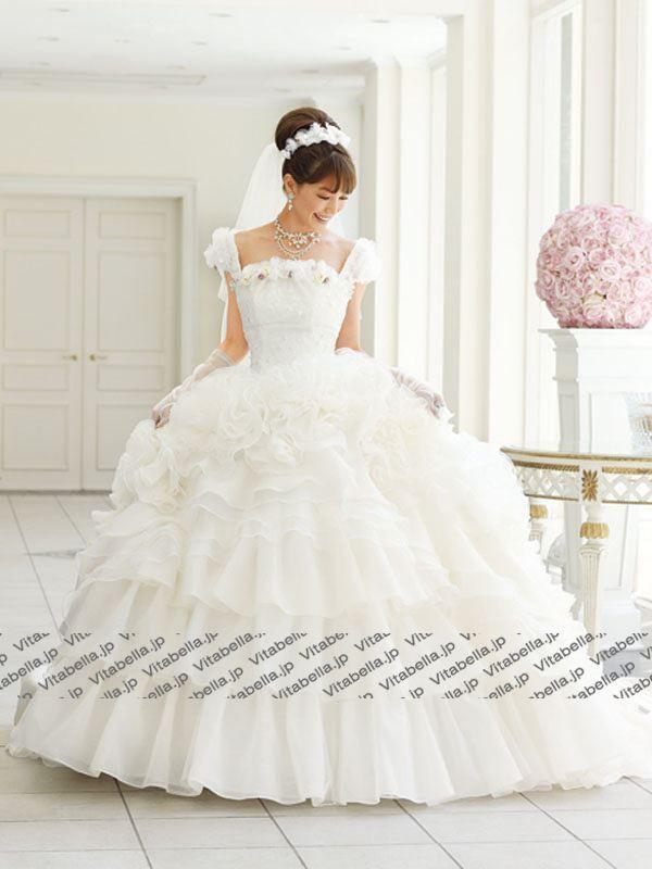 ball-gown-wedding-dresses-square-chapel-train-white-h2ac0019-a.jpg (600×800)