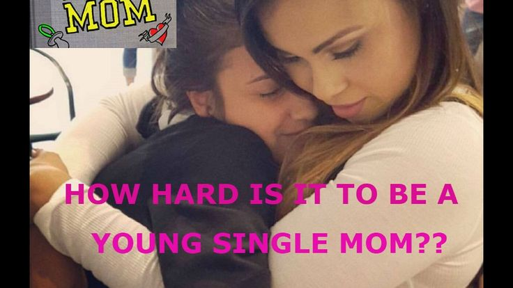Teen Mom Talk Tuesday / Single Mom Part.2