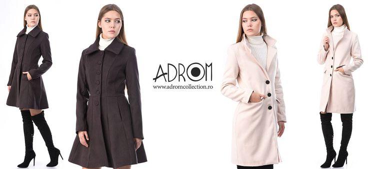 Nu te-ai hotărât încă ce model de palton să achiziționezi pentru magazinul tău? Atunci intră pe www.adromcollection.ro și alege din noile modele. Cu siguranță vei găsi ce cauți!     Link paltoane: http://www.adromcollection.ro/46-paltoane