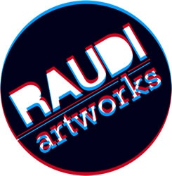 Raudi Artworks