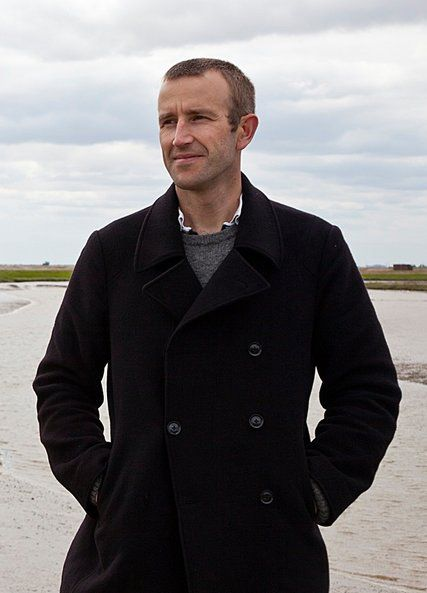 """The British academic, nature writer and word lover Robert Macfarlane makes a passionate case for restoring the """"literacy of the land."""""""