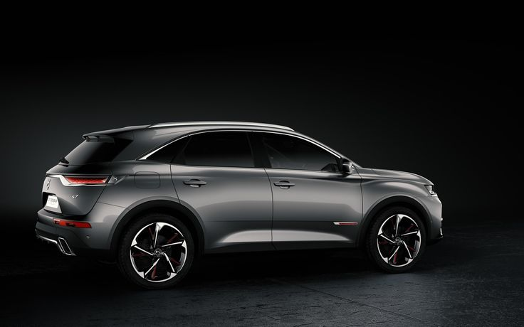 DS 7 Crossback SUV Review (2018 - ) | Parkers