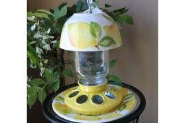 Lemon Feeder
