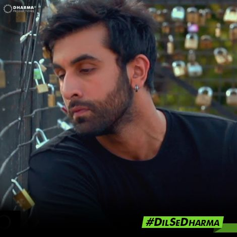 If #SoloTravelling gives you a high, you are #DilSeDharma