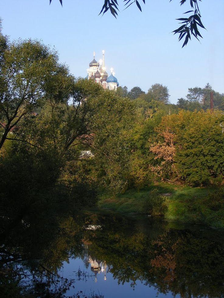 Река Нугрь