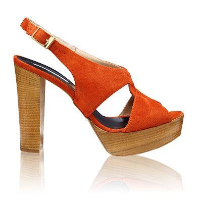 Charles David - Heels That Don't Hurt - Shoes - Shopping
