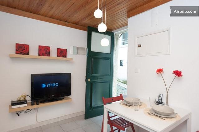 Cozy Bairro Alto 4Two in Lisbon from $55 per night