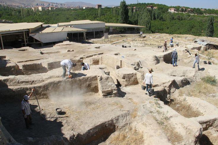 Aslantepe, Malatya/Neo-Hittite