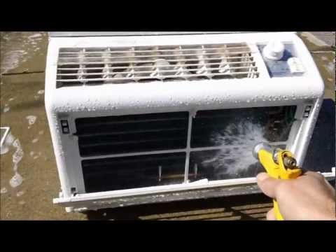 How to Remove a Mildew Smell From a Window Air Conditioner | Dengarden