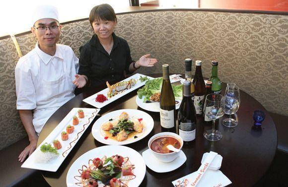 Best Thai Food In Westchester