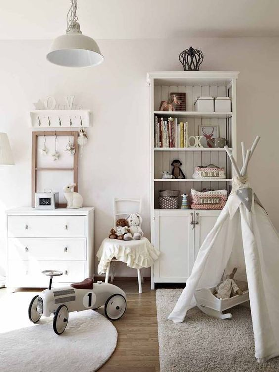 27 best Chambre de bébé images on Pinterest | Activities to do ...