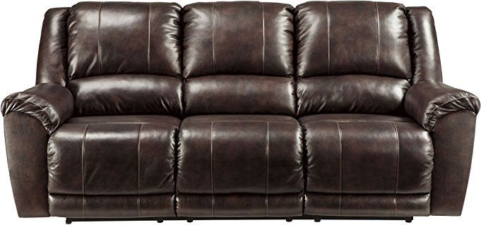 red leather sofa leather loveseat recliner black recliner leather