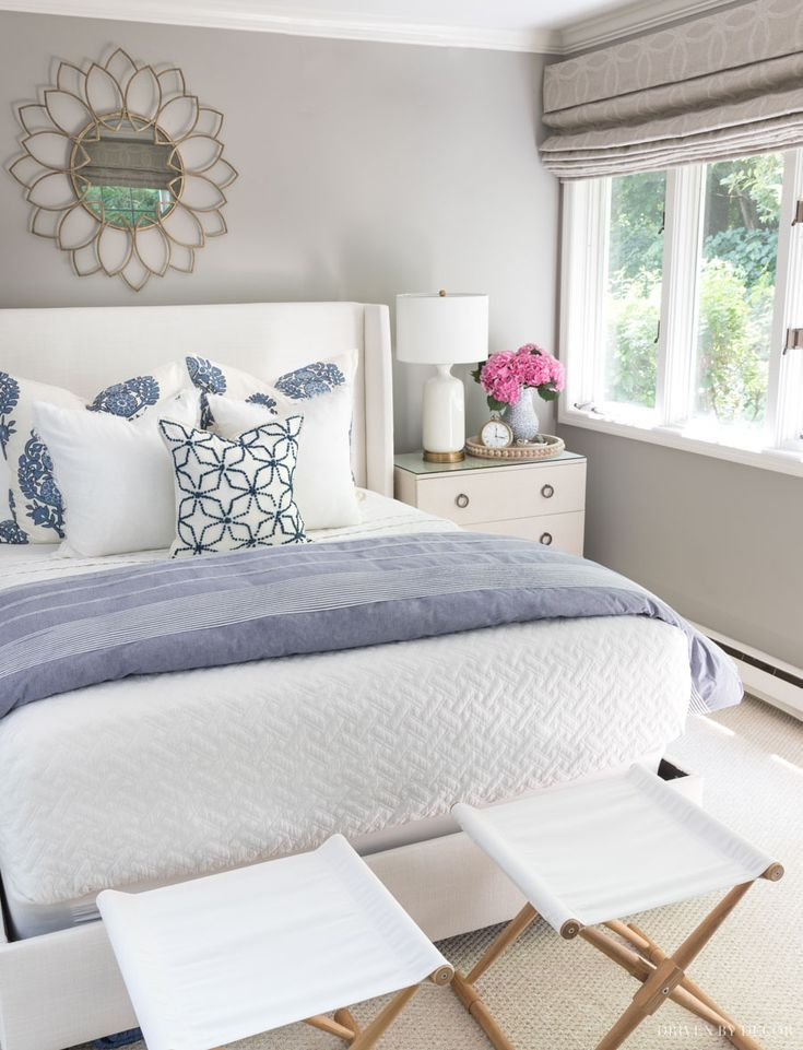 Bed Making 101 How To Create A Cozy Bed Layer By Layer How To