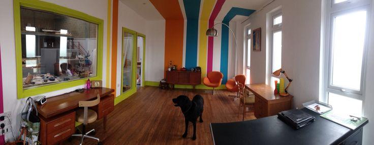 #design #propmanufacture  #windowdisplays #visualmerchandising #creative #officedog