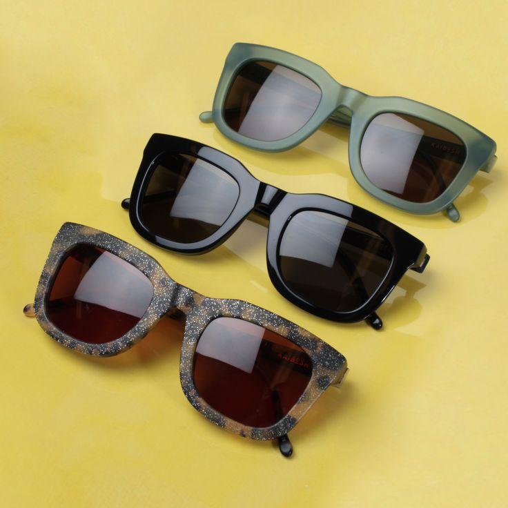 KAIBOSH | CHIPS & SALSA Sunglasses