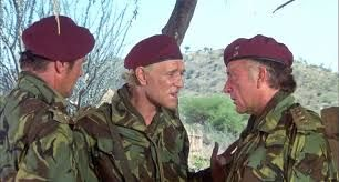 Image result for the wild geese