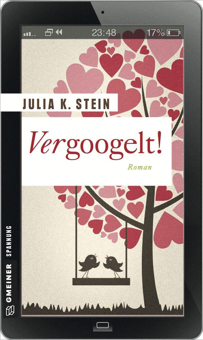"""Die romantische KomödieVergoogelt!ist da und überall im Buchhandel und onlinegedruckt oder als Ebook. Leserstimmen: """"… mit diesem Band wieder glänzend amüsiert und viel geschmunzelt – deutsche ChickLit, wie man es (…) Weiterlesen"""
