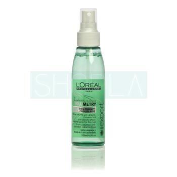Loreal Expert Volumetry Intra-Cylane Spray nadający objętość włosom cienkim i delikatnym 125 ml