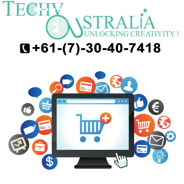 +61-(7)-30-40-7418  Techy Australia  Finally Word (Online Marketing)