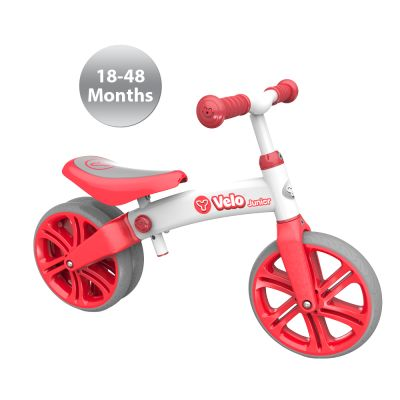 Y Velo Junior Red
