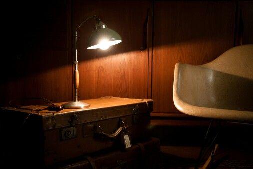 Lamp MINISTERO