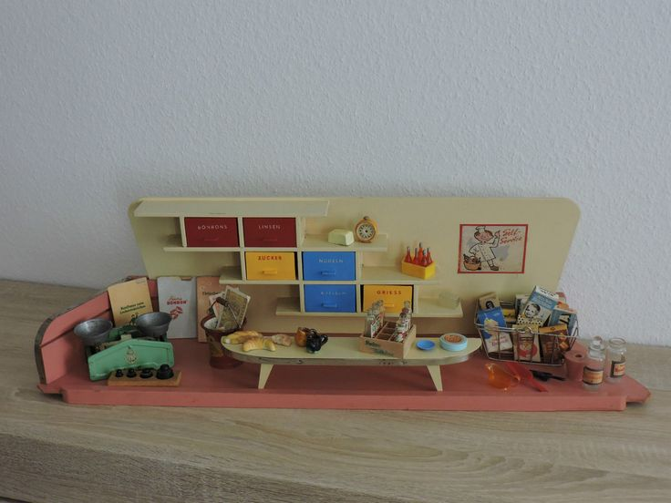 70 Best Mini Mods Mid Century Modern Doll Houses Images