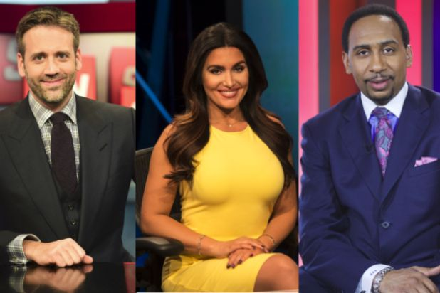 """Stephen A. Smith-Max Kellerman debate show is set to swap spots with """"SportsCenter"""""""