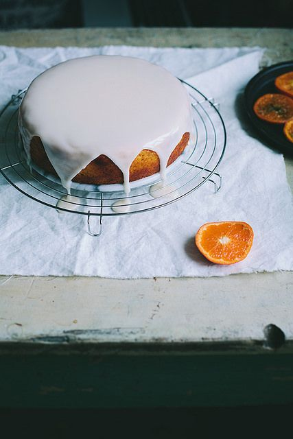 Clementine by Call me cupcake, via Flickr