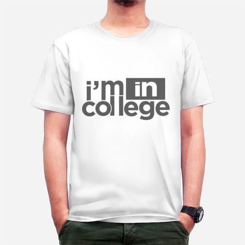 college oleh i'm in college