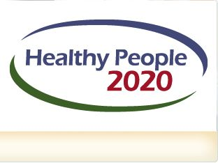 Stay connected to Healthy People 2020!