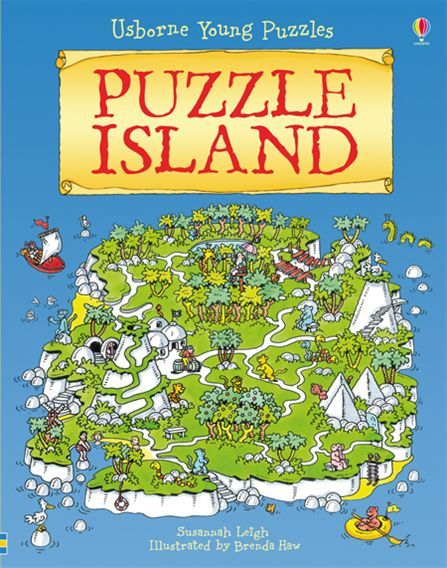 and all the puzzle books from this ...edition!