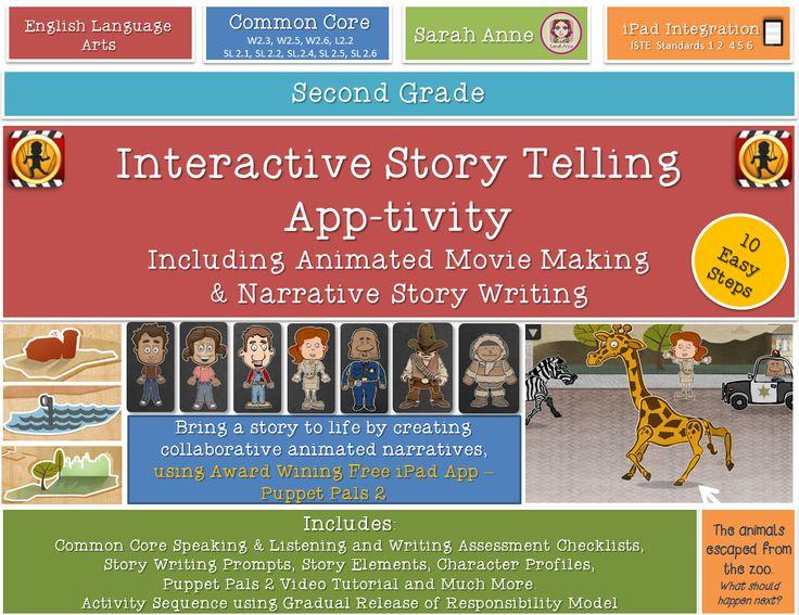 12 Great iPad Apps for Elementary School Kids