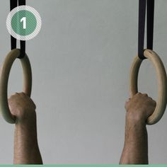 muscle up tutorial crossfit