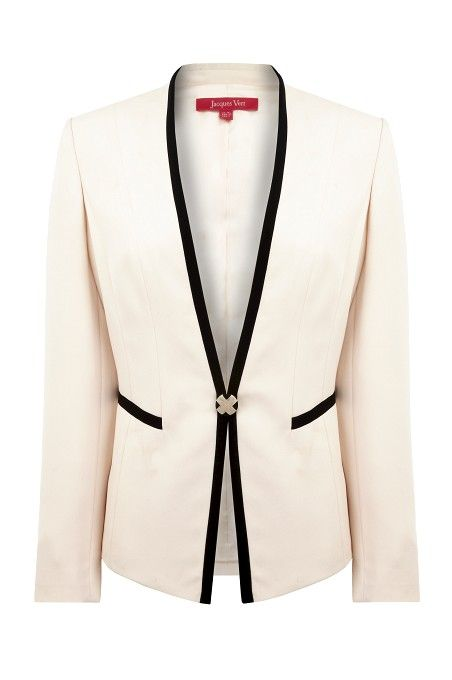 Powder Puff Occasion Jacket