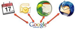 How to Sync Any Desktop Calendar with Google Calendar