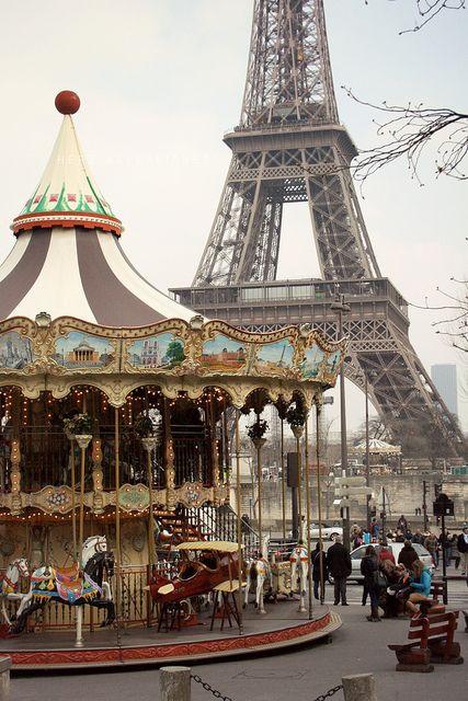 Paris by Nadine of herz-allerliebst