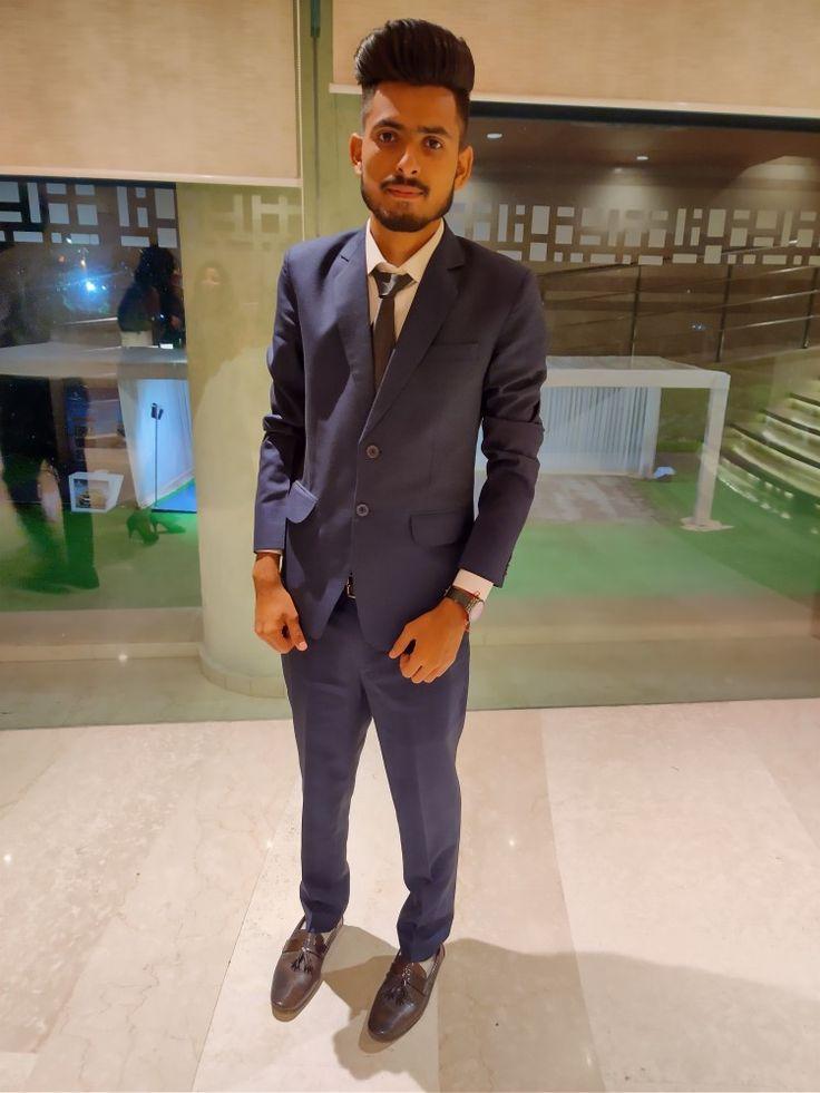 Pin by Vijay on Vijay | Suit jacket, Single breasted suit ...