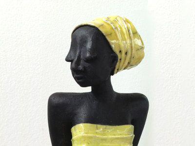 Naomi Raku Figur