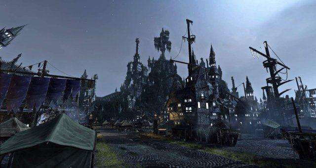 Total War Warhammer Ii First Ten Turns The Barrow Legion In