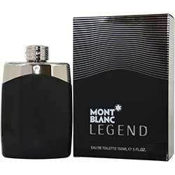 MONT BLANC LEGEND® by Mont Blanc Cologne for Men (EDT SPRAY 5 OZ) - http://www.theperfume.org/mont-blanc-legend-by-mont-blanc-cologne-for-men-edt-spray-5-oz/