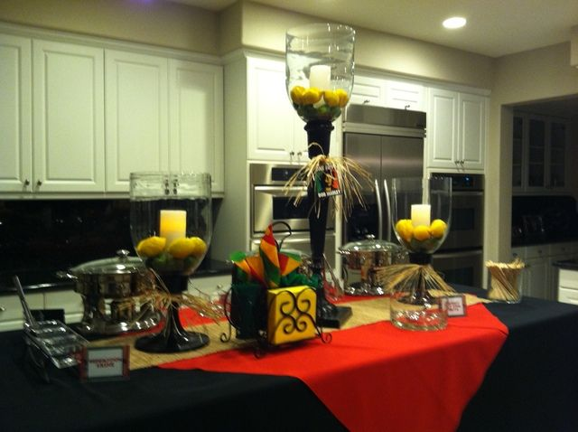 38 Best Jamaican Themed Party Images On Pinterest: 22 Best Images About Jamaican-Themed Culinary Celebrations