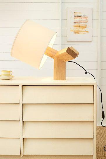 Scando Table Lamp
