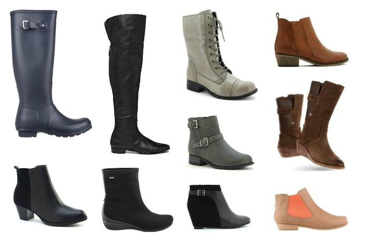 10 Comfy Boots for Mums - Mama Stylista