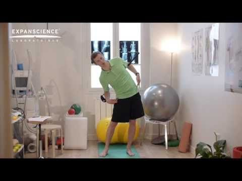 Soulager début arthrose de la hanche, exercices fonctionnels : Conseils du Kiné   Arthrolink.com