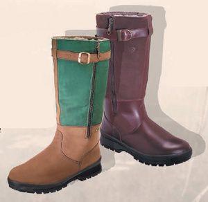 Myslivecká obuv S20538 LOVEC POLAR